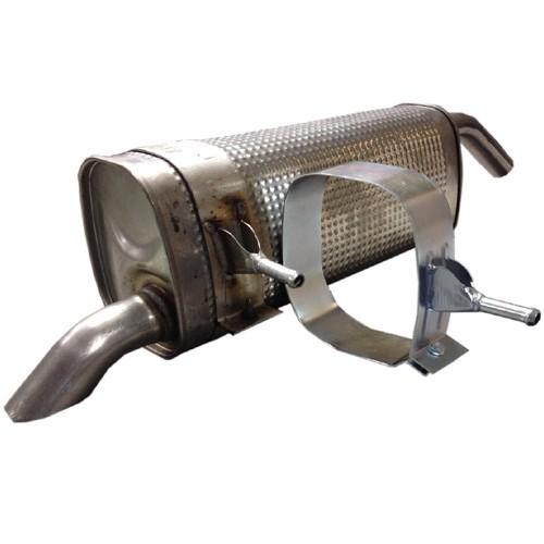peugeot 207 arri re chappement support sangle support r paration 1 4 1 6 essence diesel cl1 ebay. Black Bedroom Furniture Sets. Home Design Ideas