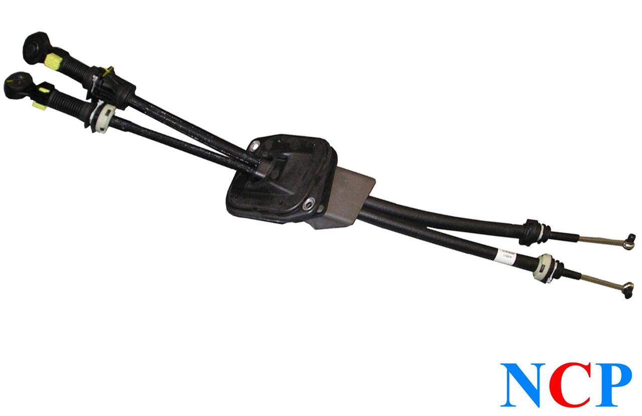 citroen xsara picasso 93 07 gear linkage control cable 2444p4 manual gearbox ebay. Black Bedroom Furniture Sets. Home Design Ideas