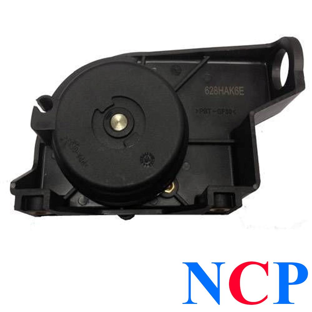 Suzuki Forenza Throttle Position Sensor