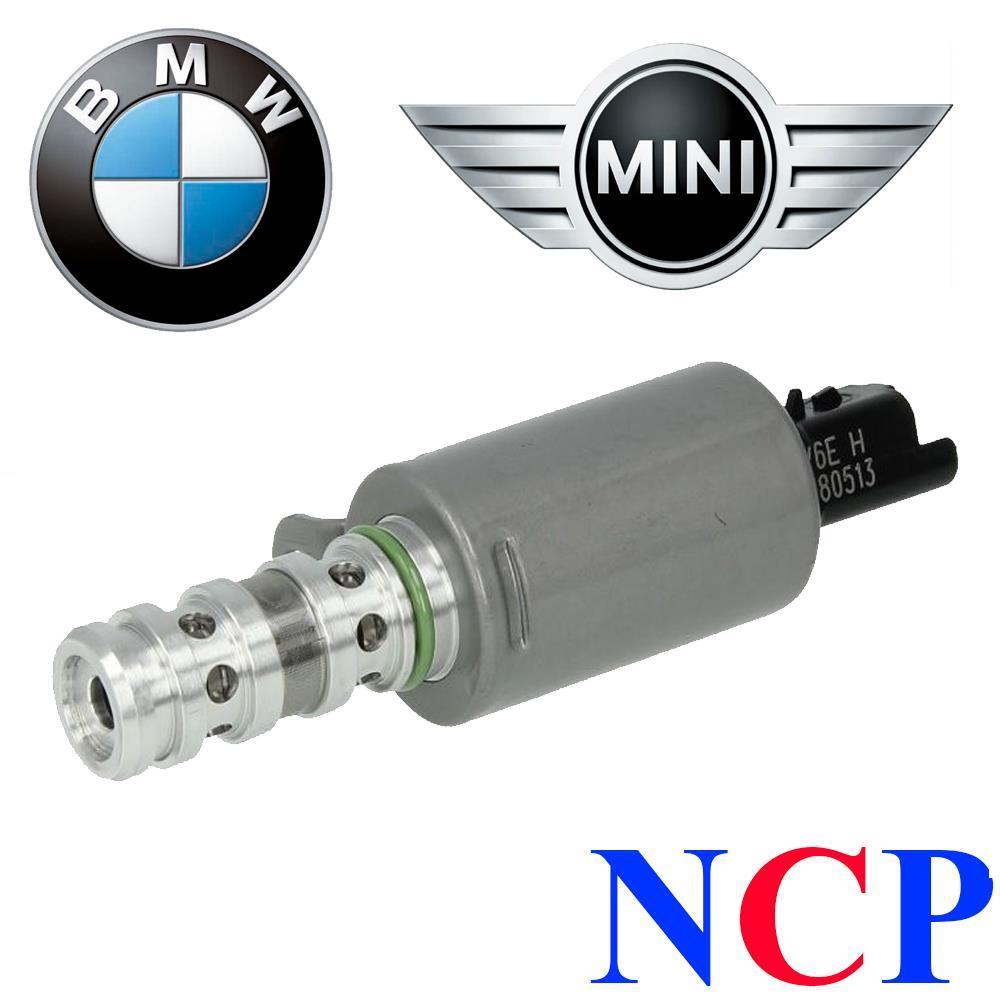 BMW MINI COOPER R56 R60 1.6 1.6T CAMSHAFT SOLENOID VALVE