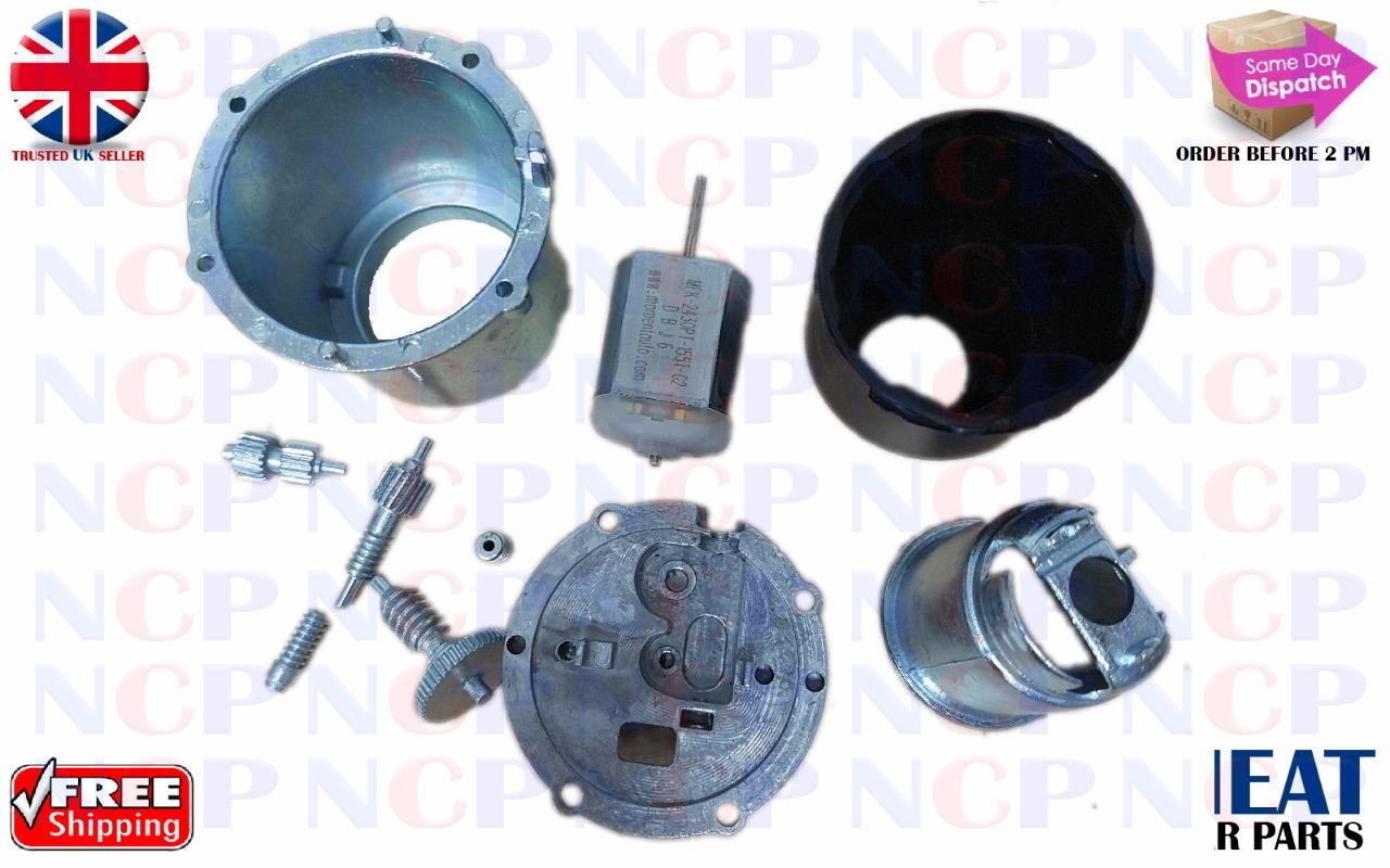 Brand New Bmw X5 E53 Wing Mirror Repair Kit Folding Motor