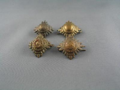 badges of rank british army. British Army Officers Rank