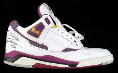 magic johnson shoes - photo #6