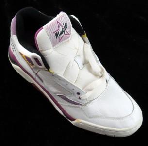 magic johnson shoes - photo #34