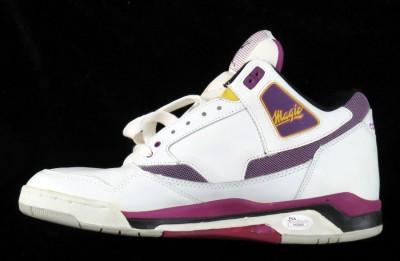 magic johnson shoes - photo #25