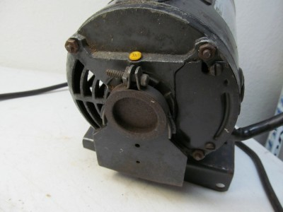 Vintage Sears Craftsman 1hp Electric Table Saw Motor
