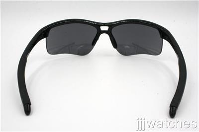 Rimless Glasses Edge Polish : New Oakley Men RPM Edge Semi-Rimless Polished Black ...