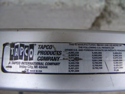 Aluminum Siding Used Aluminum Siding Brake
