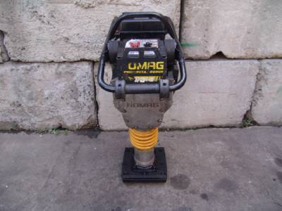 bomag bt 60 jumping jack rammer tamper compactor 4 cycle. Black Bedroom Furniture Sets. Home Design Ideas