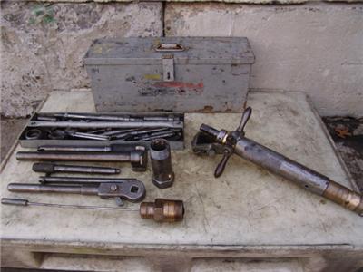 mueller d 5 drilling machine