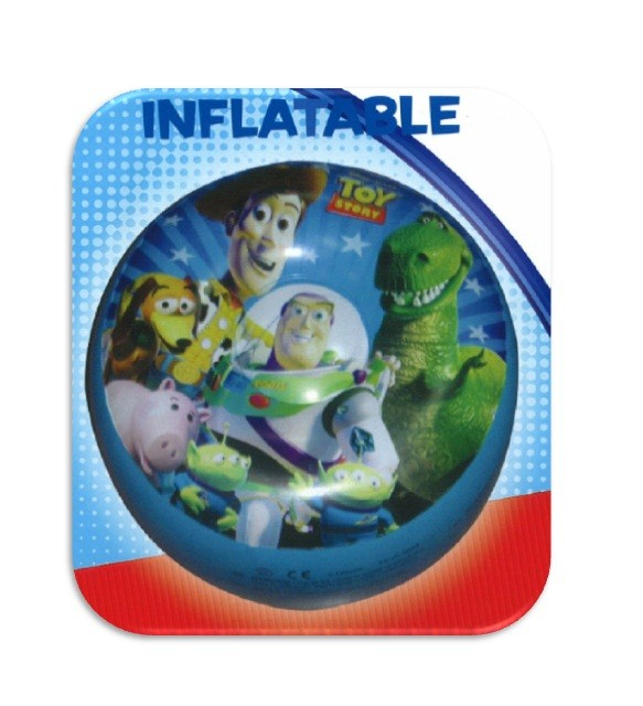 Toy Story Stool : New disney inflatable pouf stool chair bedroom seat ebay