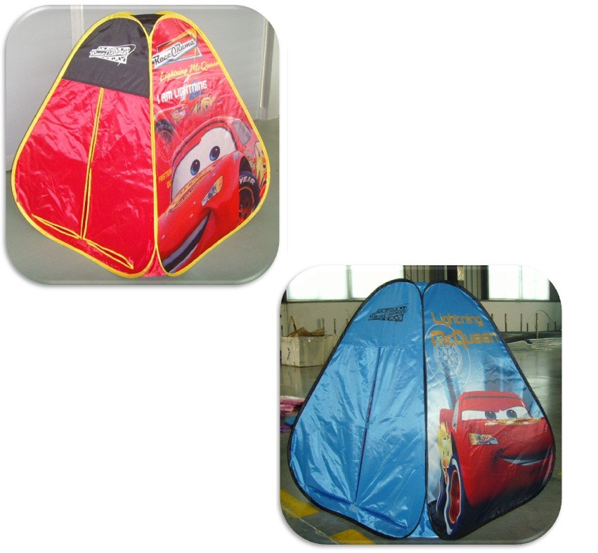 DISNEY-CARS-BEACH-SHELTER-PLAYHOUSE-CAMPING-UV-TENT
