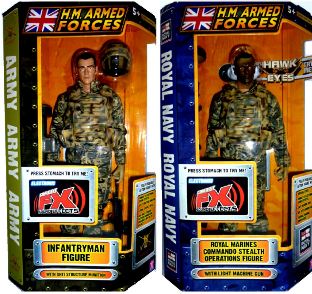 HM-FORCES-ARMY-ROYAL-NAVY-SOLDIER-INFANTRY-MAN-COMMANDO-MARINE-ACTION-FIGURE