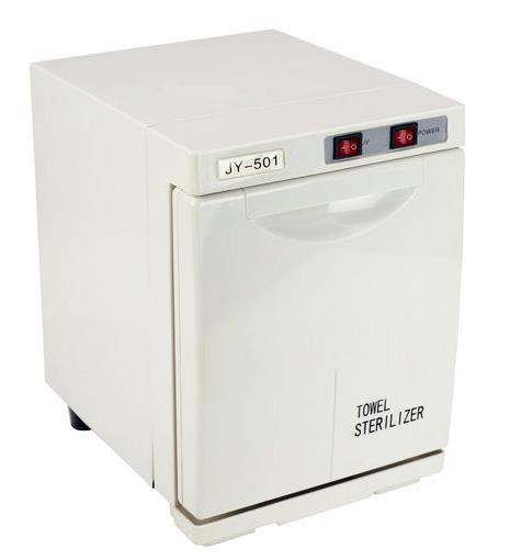 Towel Warmer Barbershop: Pro Mini UV Towel Warmer Sterilizer Hot Cabinet Salon Spa