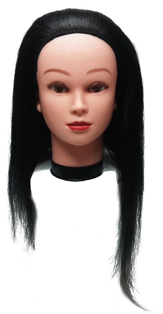 Professional Styling Manikin Head 16quot; Female Cosmetology