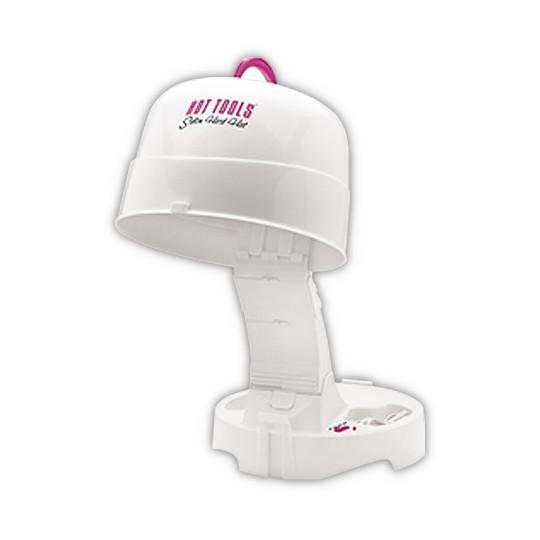 Bonnet Hair Dryer ~ Hot tools professional portable hard hat salon bonnet