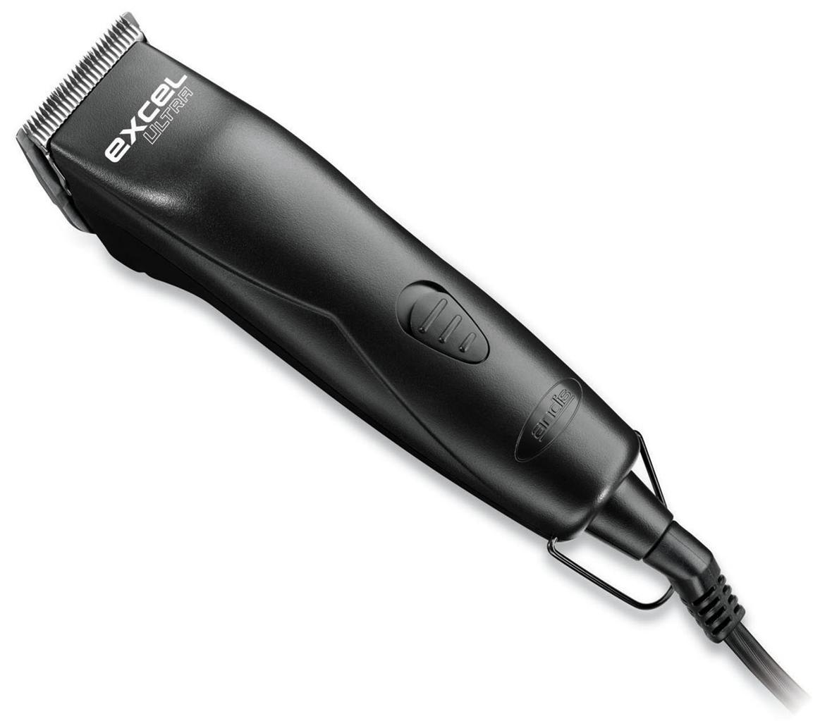 Andis Excel Ultra Professional Detachable Blade Hair Clipper 63120 BGS