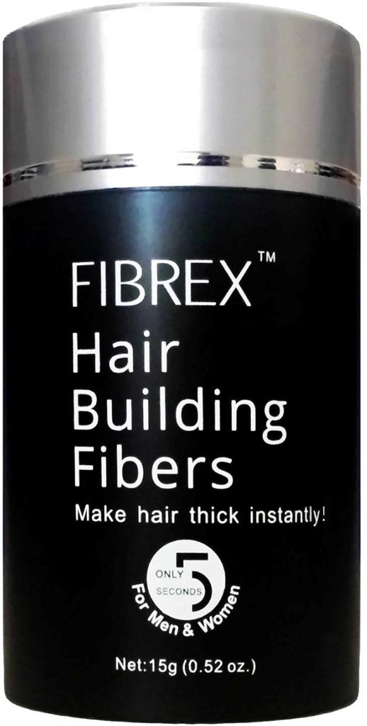 Black hairy fibers pic