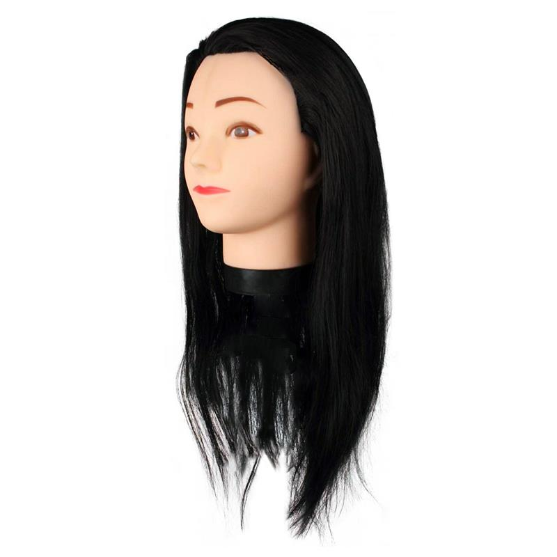 Professional Styling Manikin Head 19