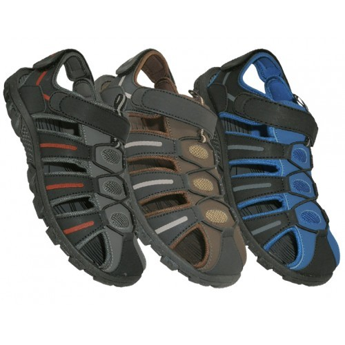 Men Outdoor Hiker Biker Water Beach Summer Easy USA Sports Sandals