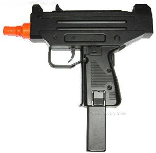 Difference Between MAC 10 and UZI  Difference Between