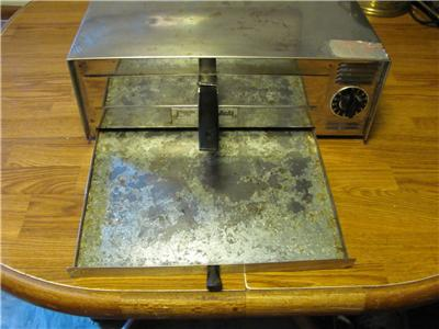 Used Commercial Countertop Pizza Oven : ... TOMBSTONE COUNTERTOP COMMERCIAL PIZZA OVEN- N-100- GOOD USED CONDITION