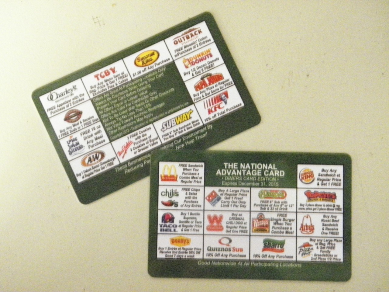 Cheap n fast coupons
