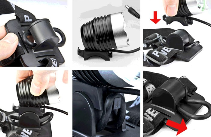 What Lightweight Low Profile And Cheap Helmet Light