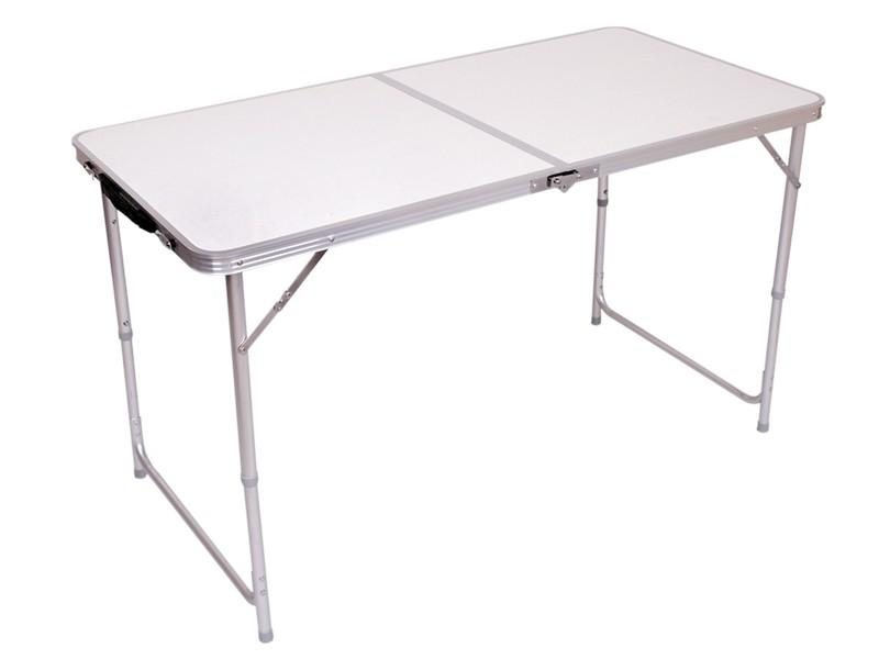 8ft Folding Table Amazing Foot