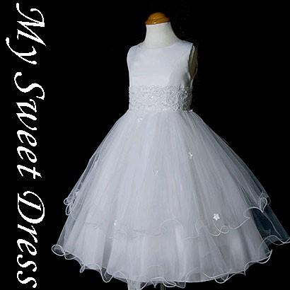 White-2-layered-First-Communion-Flower-Girl-Dress-2-16