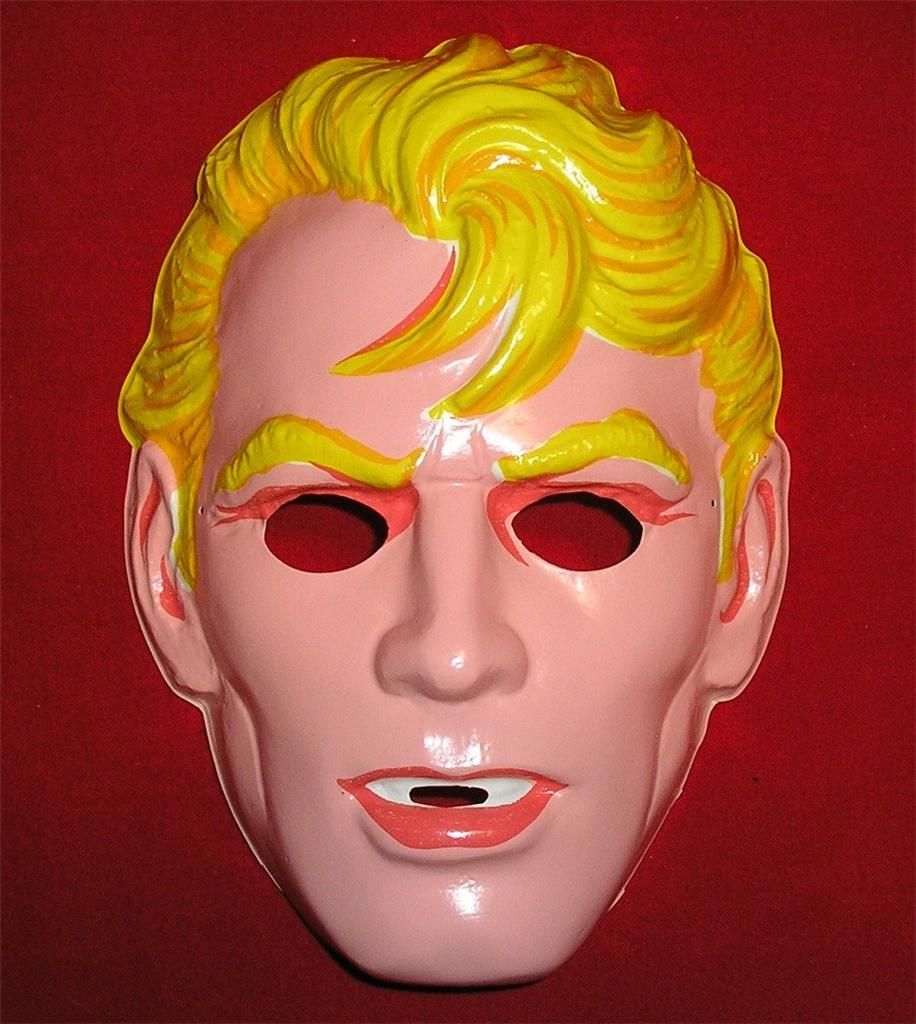 how to create mask in flash