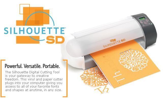 digital craft cutting machine
