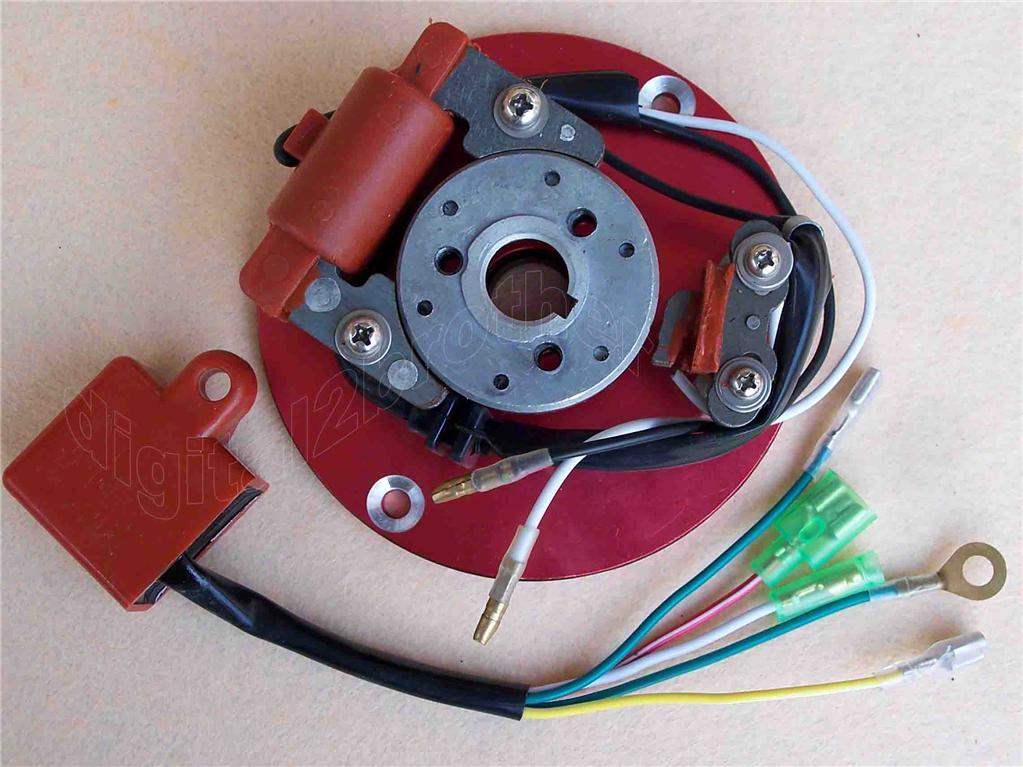 318825332_o fitting a race inner rotor kit & cdi pit bike club
