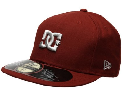 dc shoes finally new era 59fifty hat 7 1 2 empire sick