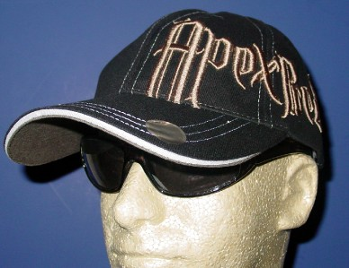 licensed randy orton apex predator baseball hat sick