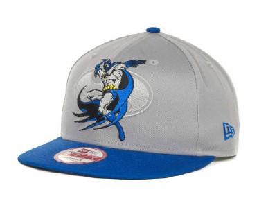 dc comics new era 9fifty batman snapback hat s m