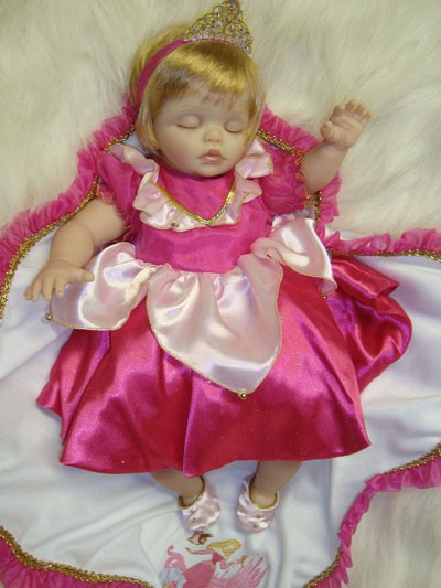 slepping beauty baby infant - photo #28