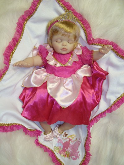 slepping beauty baby infant - photo #25