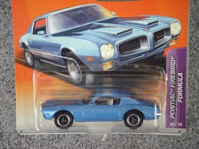 new pontiac firebird 2011. Matchbox 2011 #15/75 PONTIAC FIREBIRD NEW Brand new