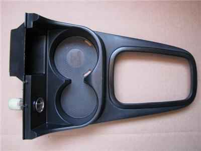 03 06 Nissan SENTRA Console CUP HOLDER Shift Trim 03 05