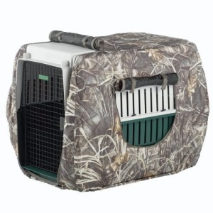 Kennel Covers by Long Shot Outfitters - Portable Kennel Covers
