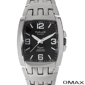 Описание: New Mens Omax Stainless Steel Quartz Crystal Seiko Movement 50M Waterproof Watch... . Добавил(а): Ксения