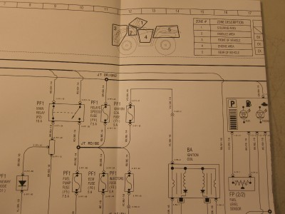 2010 brp can am outlander renegade atv wiring diagrams ebay
