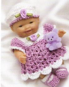 crochet baby pattern itty bitty on Etsy, a global handmade