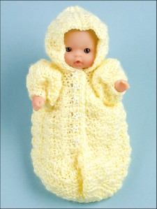 How To Knitting Patterns For Beginners : ITTY BITTY BABY DOLL CLOTHES PATTERNS Sewing Patterns for Baby