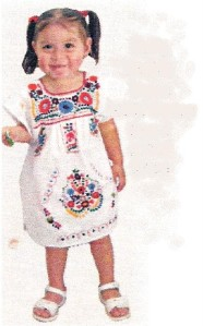 mexican baby dress – Etsy