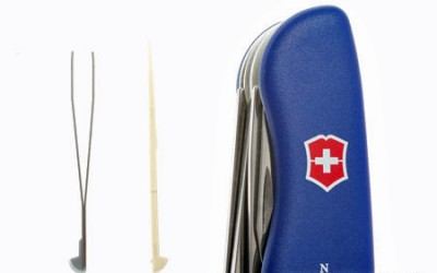 vrai couteau suisse victorinox skipper 17 outils neuf pro francais ebay. Black Bedroom Furniture Sets. Home Design Ideas