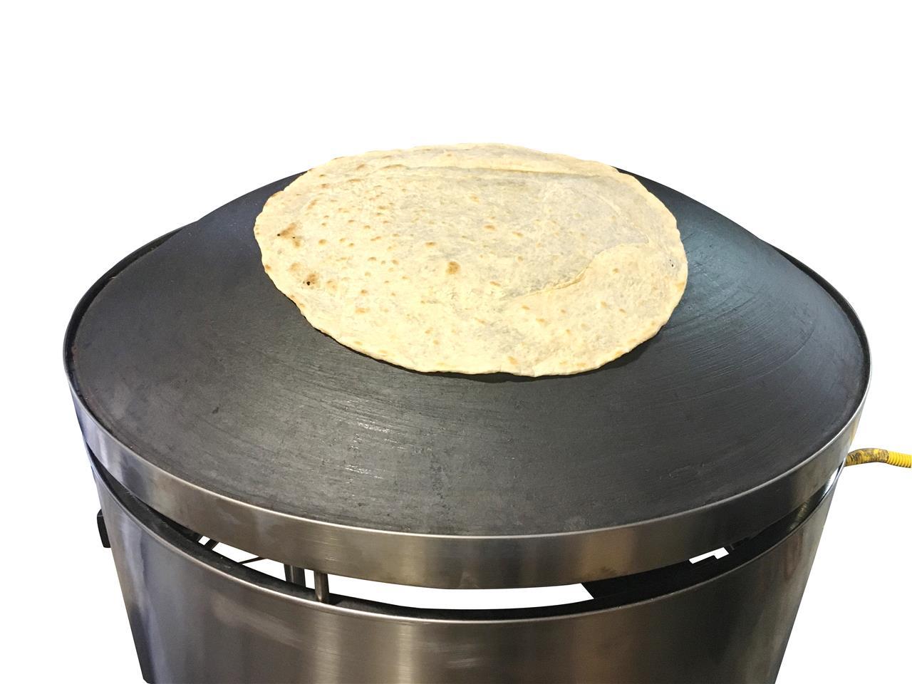 saj bread machine