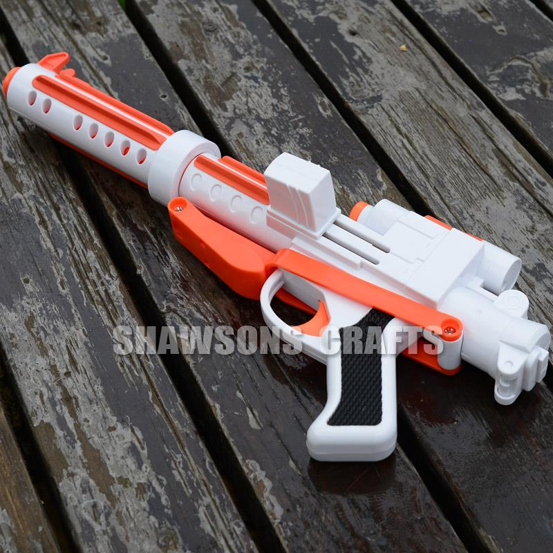 Star Wars Toy Guns : Hasbro nerf star wars rebels stormtrooper blaster soft