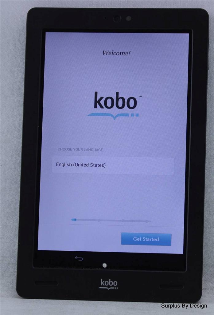 Kobo arc demo k107 kbo 8b na 7 0 tablet 8gb 800 x for Housse kobo arc 7